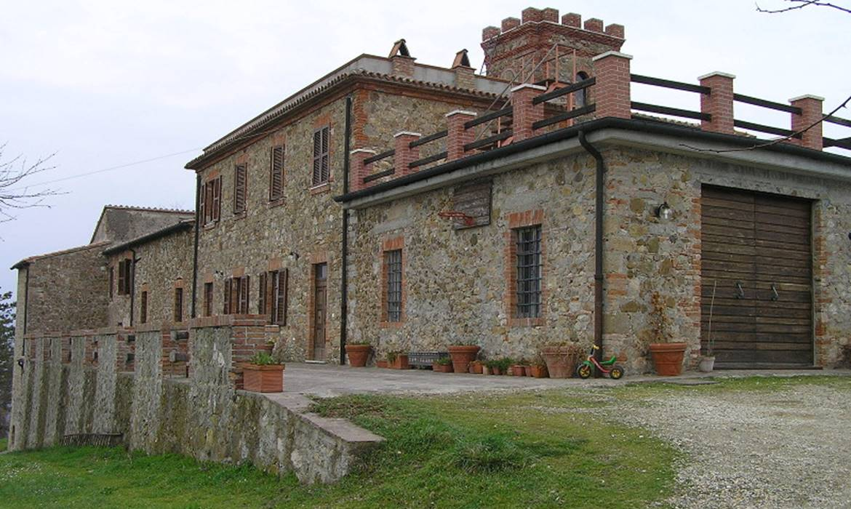 Agriturismo Castello di Catabbiaccio
