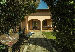 FARM HOLIDAYS TERRE DELL'AMORE