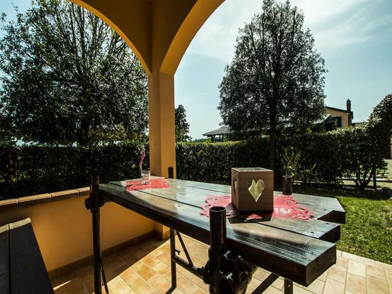 Farm Holidays Terre dell'Amore Grosseto