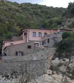 Residence Nisporto