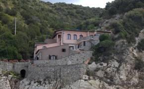 Mieszkanie Residence Nisporto Rio nell'Elba