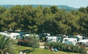 Camping Le Capanne Bibbona