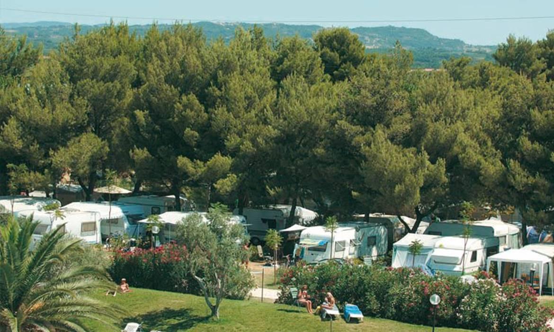 Campeggio Le Capanne