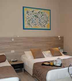 Hotel Città