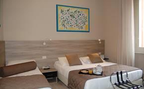 Hotel Città Livorno