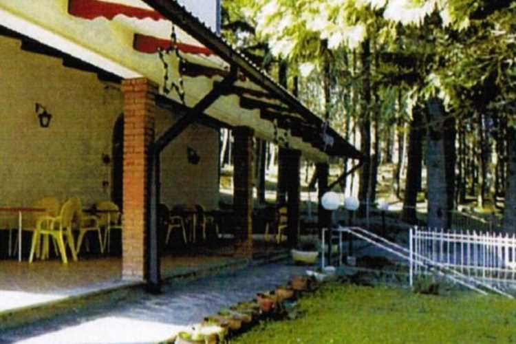 Hotel Siren Fanano