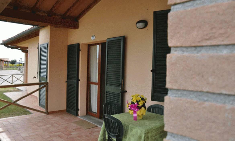 Residence Casa in Maremma