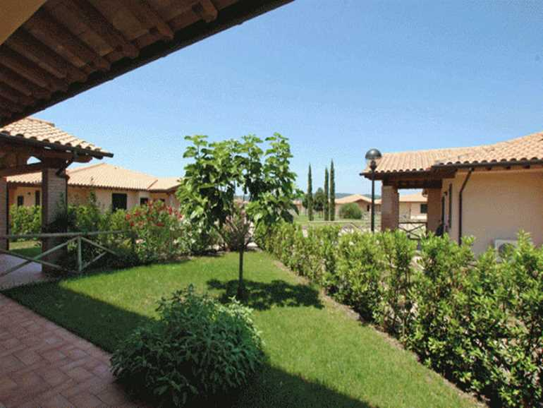 residence Casa in Maremma Scarlino