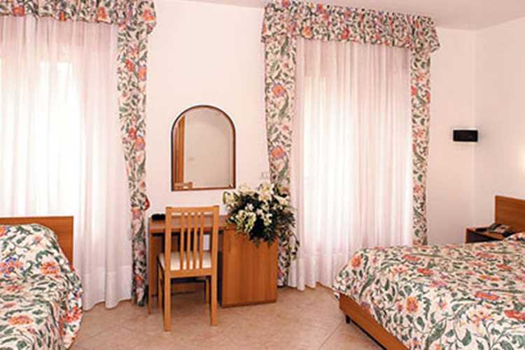 hotel Il Laghetto Fiumalbo