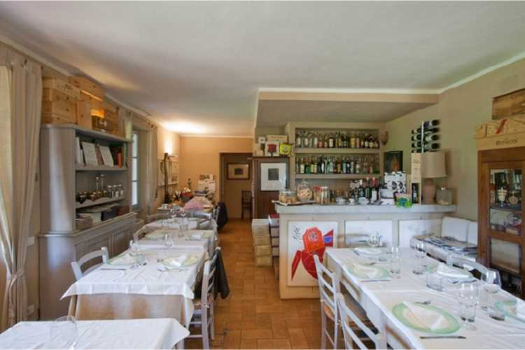 Farm Holidays Antica Pinciana Capalbio