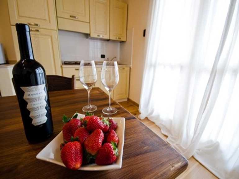 Farm Holidays Agriturismo Podere l Agave San Vincenzo