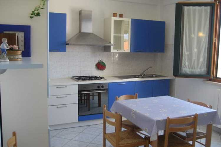 Real estate agency PANAPEA San Vincenzo