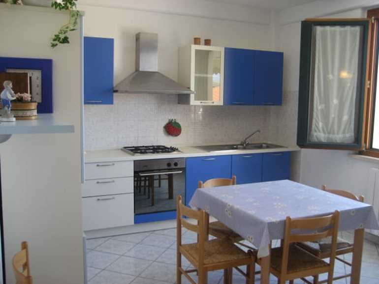 Real estate agency PANAPEA San Vincenzo