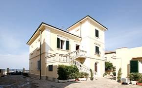 Mieszkanie Villa Liberty San Vincenzo