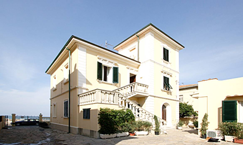 Residencia Villa Liberty