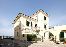 Residence Villa Liberty
