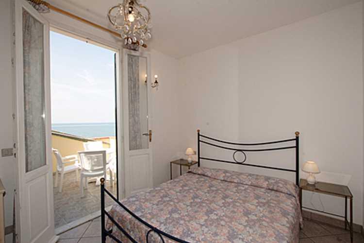 residence Villa Liberty San Vincenzo