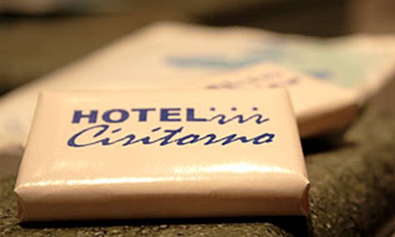 1 Hotel Ciritorno