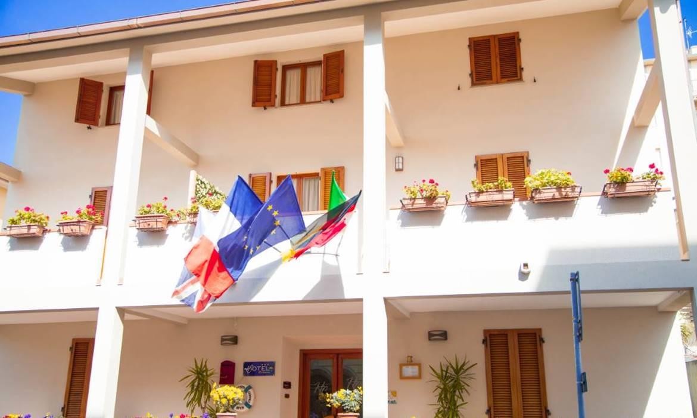 Alberghi Hotel Ciritorno