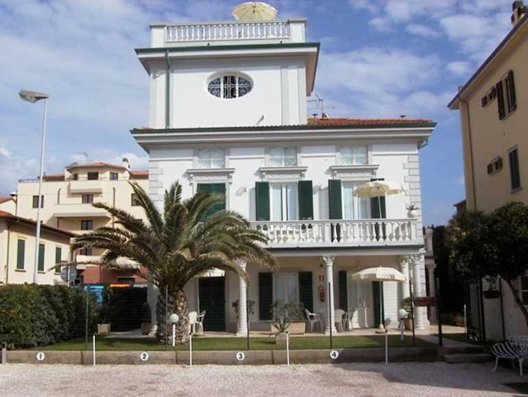 residence VILLA PIANI San Vincenzo