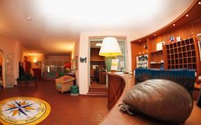 Hotel Lo Scirocco Campo nell'Elba