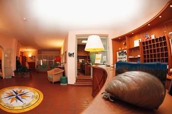 Hotel Lo Scirocco