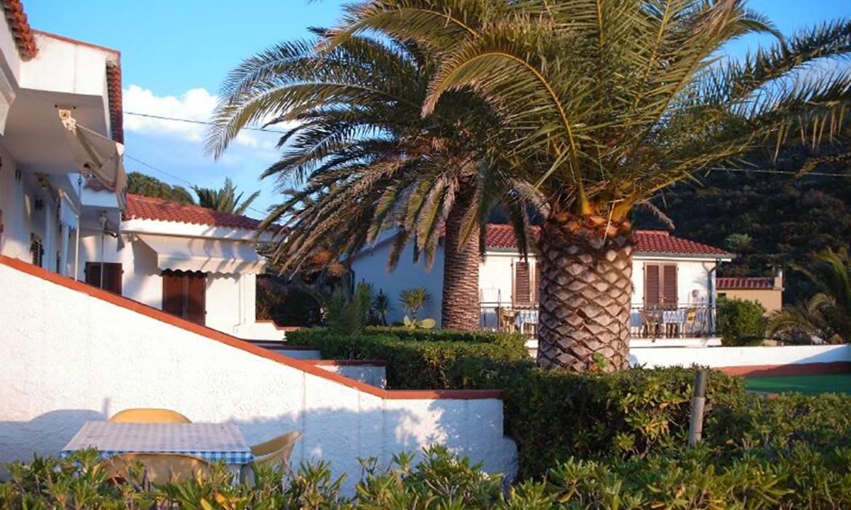Residence Villaggio Turistico Innamorata