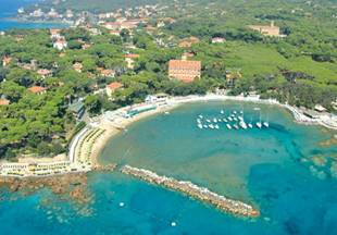 LAST MINUTE OFFER SEPTEMBER, 2 nights on the sea in CASTIGLIONCELLO with your family!!!