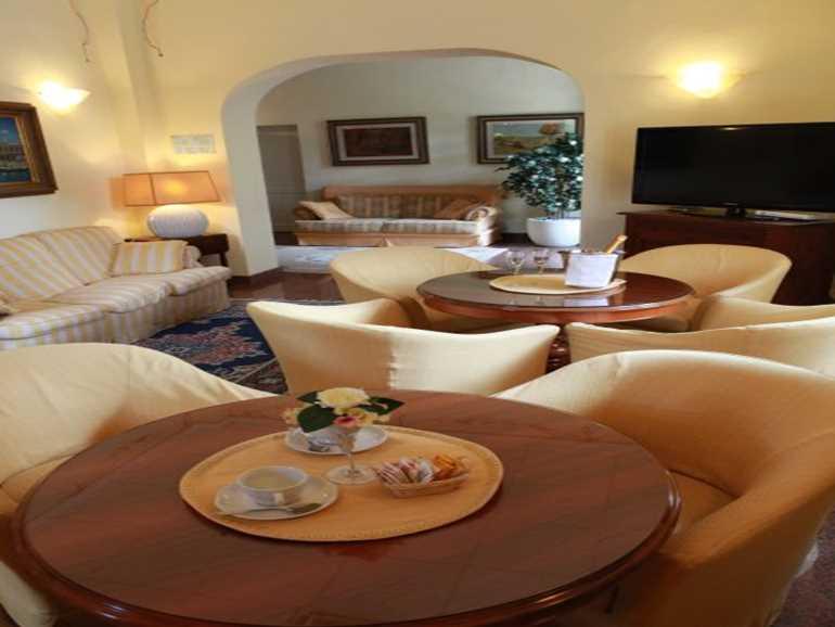 hotel Tirreno Castiglioncello