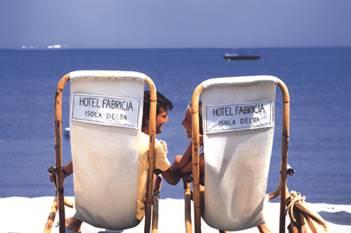 Hotel Fabricia Isola Elba