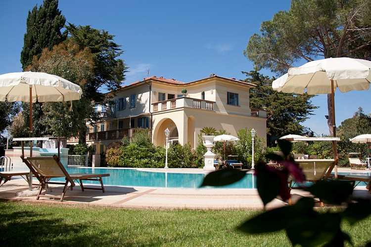 Residence Villa Mazzanta Vada