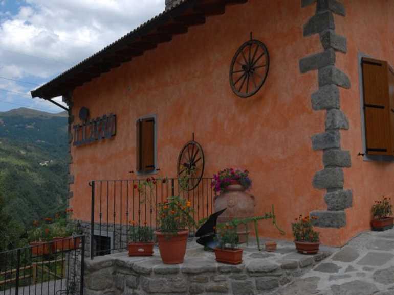 Farm Holidays Il Cerro Fiumalbo