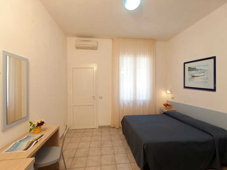 hotel Le Palme Albinia