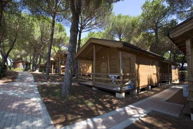 Camping Africa Albinia