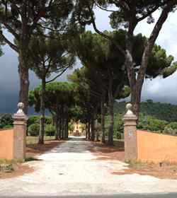 Agriturismo Villa Boldrini