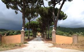 Agriturismo Villa Boldrini Campiglia Marittima