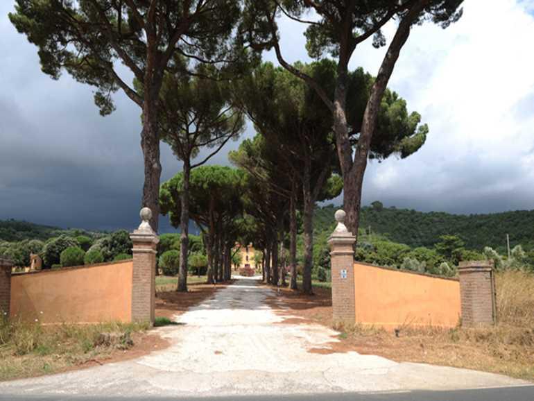 Farm Holidays Villa Boldrini Campiglia Marittima