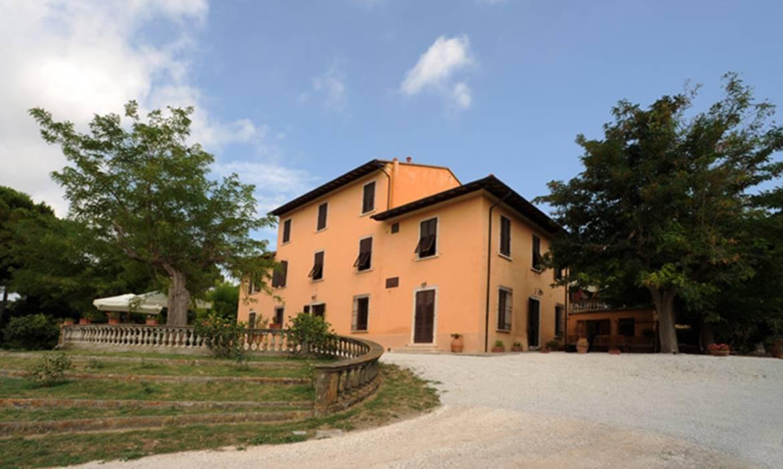 Ferma Wakacje Villa Boldrini