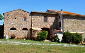 Casa rural La valentina Talamone