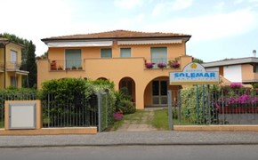 Real estate agency Solemar Forte di Bibbona