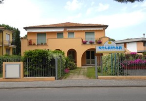 REAL ESTATE AGENCY SOLEMAR