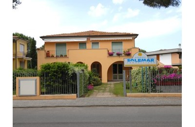 Apartment Solemar