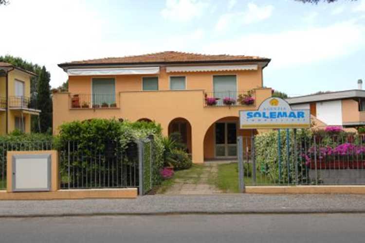 appartamenti Solemar Marina di Bibbona