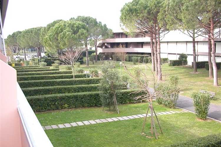 Apartment Solemar Marina di Bibbona