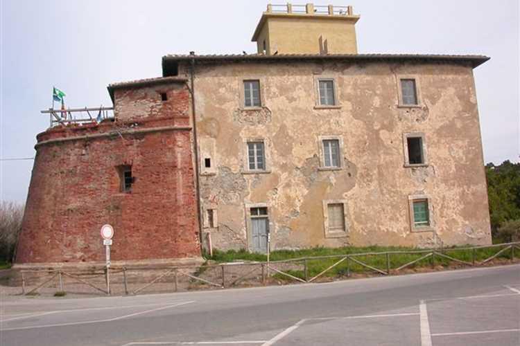 Apartment Solemar Marina di Bibbona