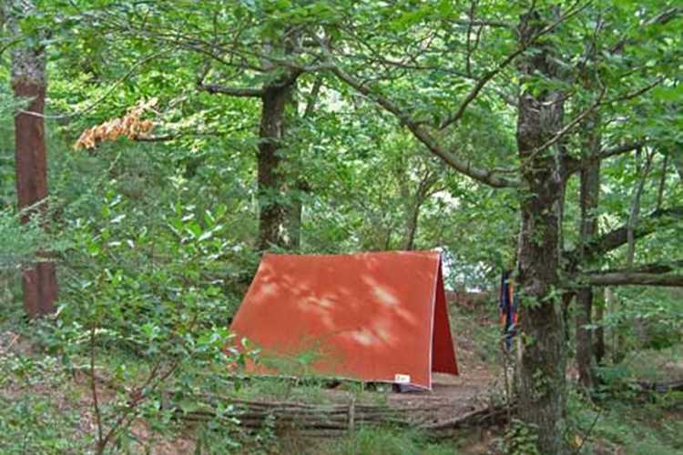 Camping La Finoria Gavorrano