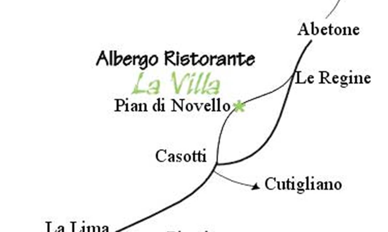 Alberghi La Villa