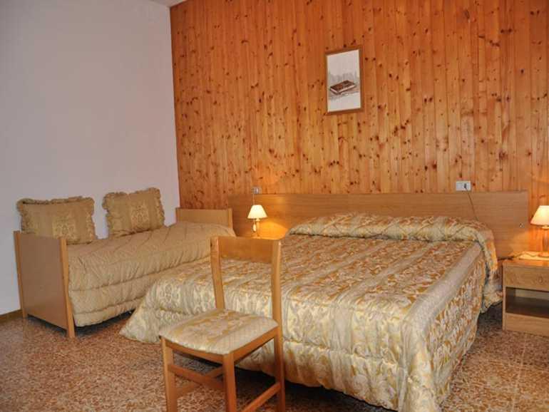 hotel La Villa Abetone