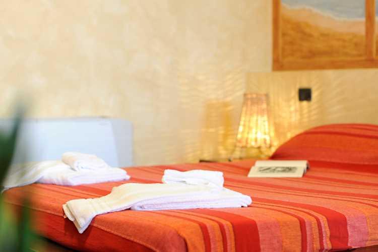 hotel Santa Cecilia San Vincenzo