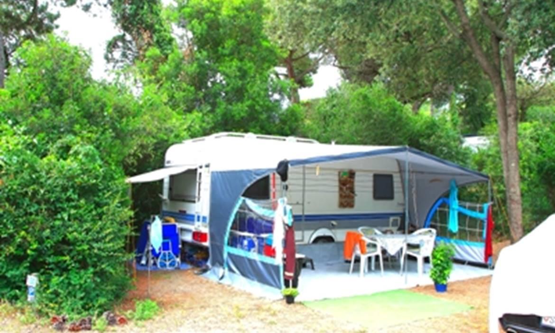Campeggio Camping Casa di Caccia